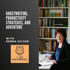 Debra Hilton