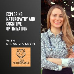Dr. Adilia Kreps