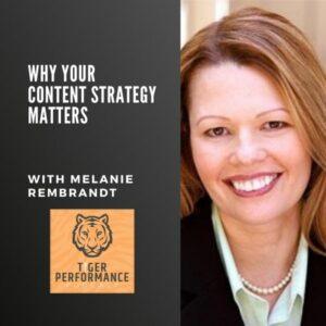 Melanie Rembrandt