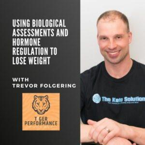 Trevor Folgering