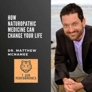 Dr. Matthew McNamee