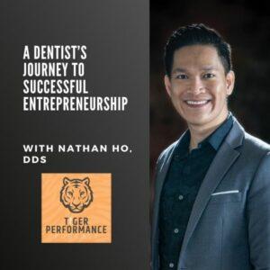 Nathan Ho DDS