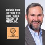 Tiger Performance Podcast